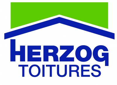 HERZOG Toitures, Mulhouse et son agglomération, Haut Rhin 68 Retina Logo
