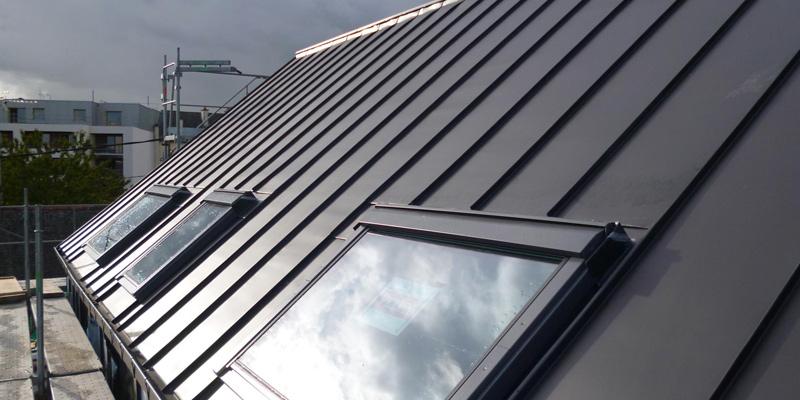 besoin de r nover votre toiture zinc en alsace herzog toitures. Black Bedroom Furniture Sets. Home Design Ideas