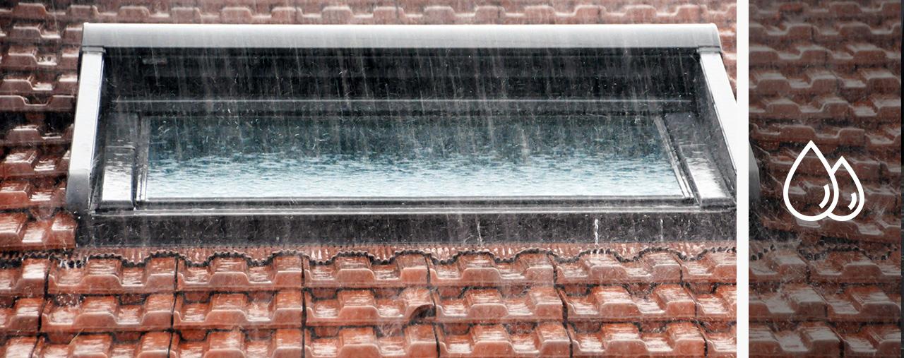fuite toiture excellent reparation fuite toiture terrasse