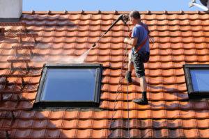 nettoyer toiture mulhouse toit haut rhin alsace
