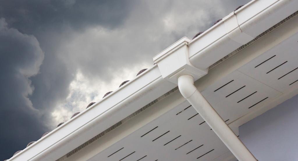 fuites sur toiture infiltration eau